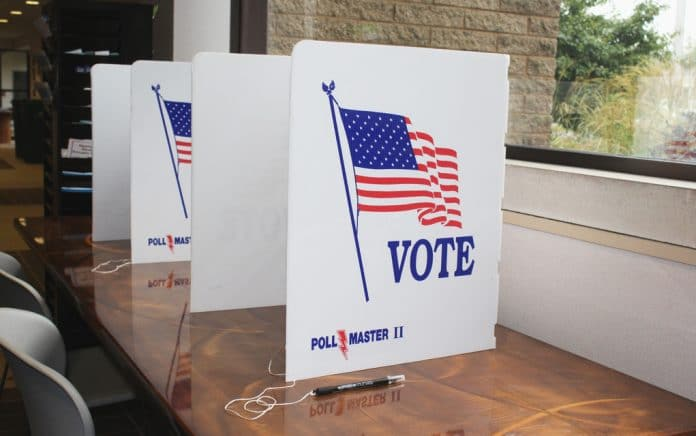 Are You Registered to Vote? Here's How to Find Out