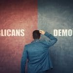 How Did We End Up With Republicans and Democrats?
