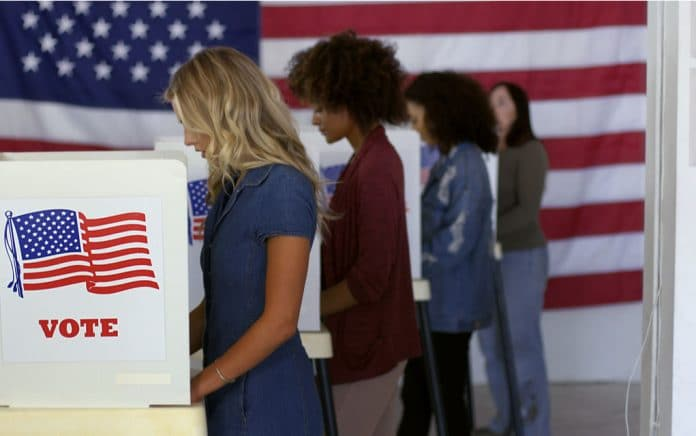 How Voting Rights Developed in America