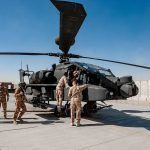 Iran and Taliban Accuse US of Pushing War in Afghanistan