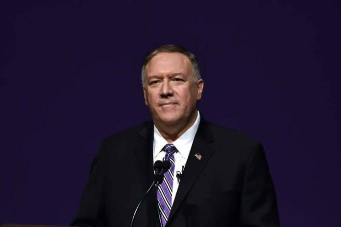 Mike Pompeo Countdown Until 2024 Election