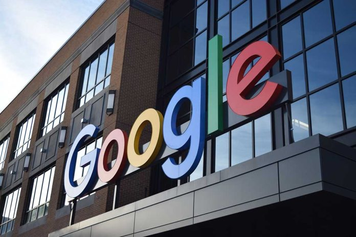 Google Refuses to Donate to Congress Members Who Voted Against Certifying Election