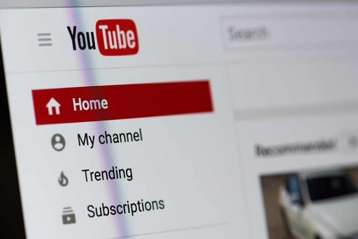 YouTube Silences Statements About Election Fraud