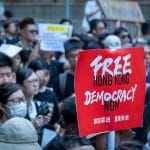 Hong Kong Introduces Dangerous Law for Political Leaders