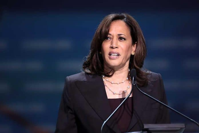 Kamala Harris Dodges Questions About School Reopenings