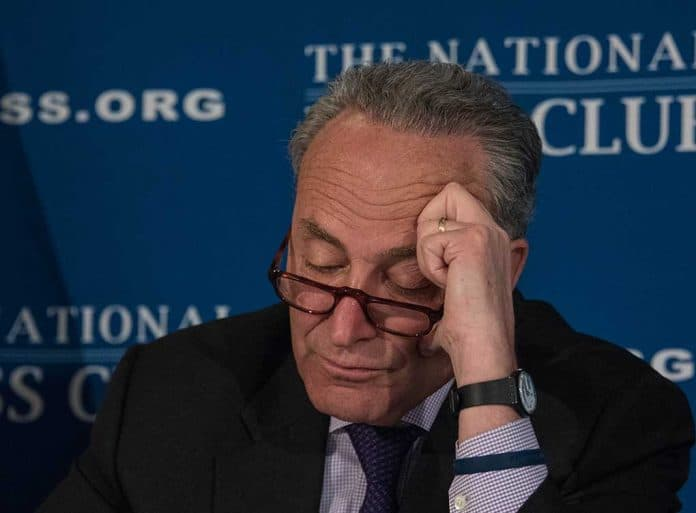 Liberals Get Slammed by Their Own Party for Impeachment Decision
