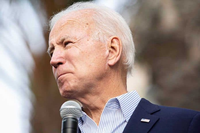 Joe Biden's Offensive Comment Under Fire
