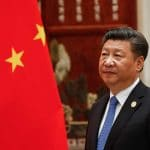 China Warns Against Meddling With Internal Matters