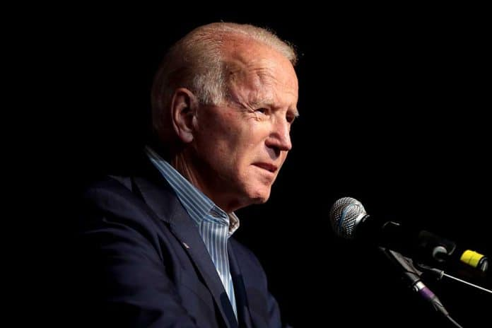 Taliban Issues Threat to Biden Administration