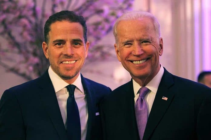 Hunter Biden Makes Stunning Reveal in Upcoming Memoir