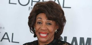 House Lets Maxine Waters Off the Hook