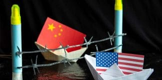 China Warns US Not to Go Against Their Wishes