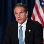 Cuomo Accuser Discusses Allegations in Stunning Detail