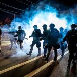 State of Emergency Declared Over Violent Protests