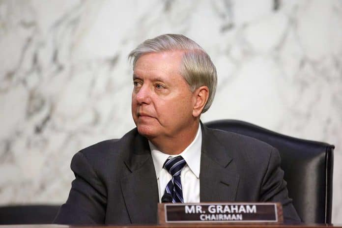 Lindsey Graham Predicts GOP Sweep In 2022