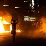 District Attorney Faces Backlash for Decision On Rioters