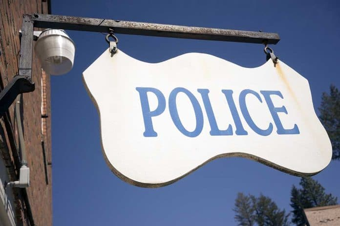 Small Communities See Influx of Police Officers