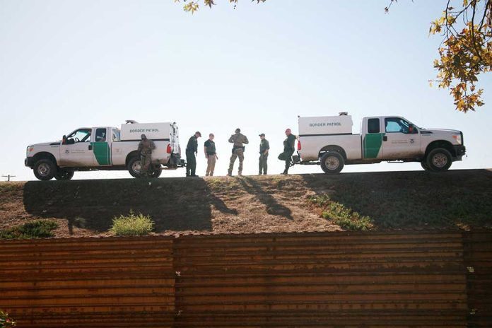 Cartels at the Border Becoming More Violent, Report Says