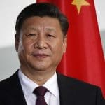 Chinese President Delivers Chilling Speech In Front of Viewers
