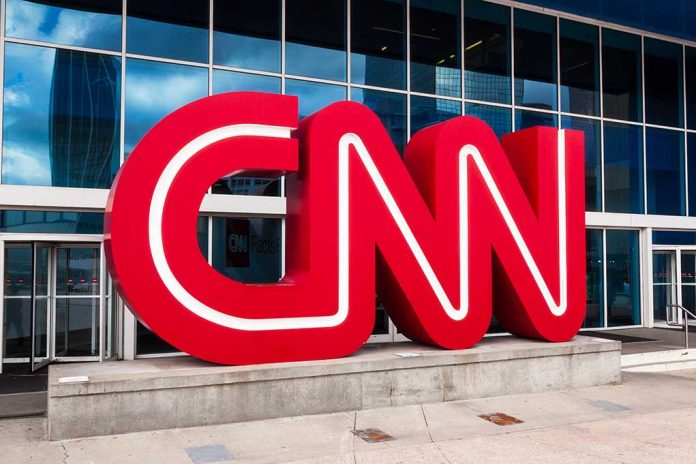 CNN Faces Major Conflict of Interest Amid Cuomo Scandal