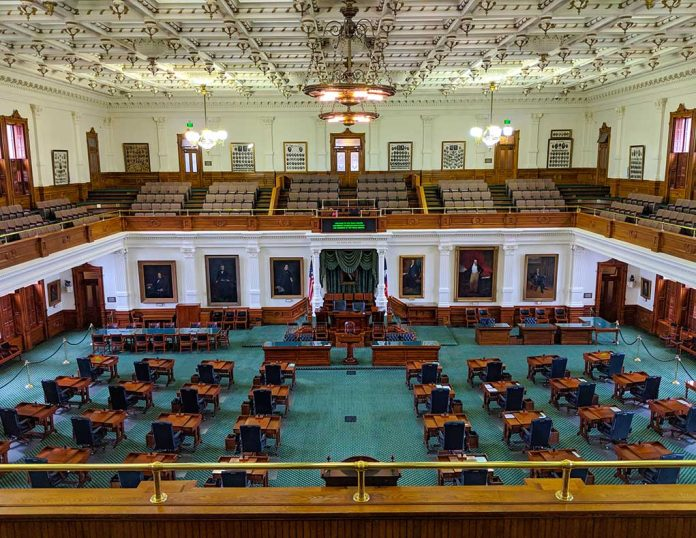 Texas Senate Passes Voting Bill After 15-Hour Filibuster