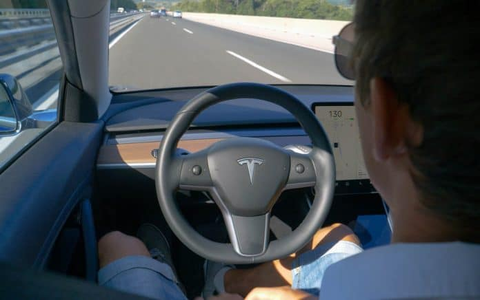 US Launches Investigation Into Tesla Vehicles