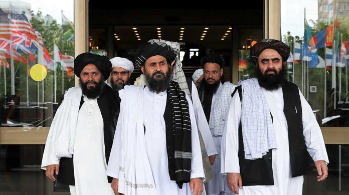 Extremists in Afghanistan Insist They Want to