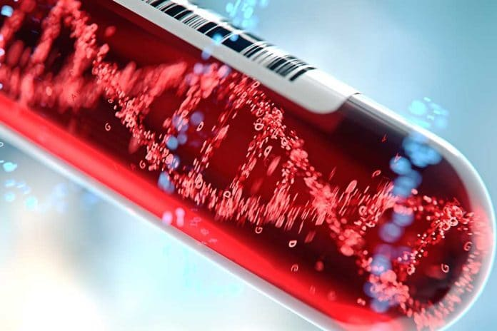 Man Caught by Authorities After 20 Years Thanks to DNA Technology