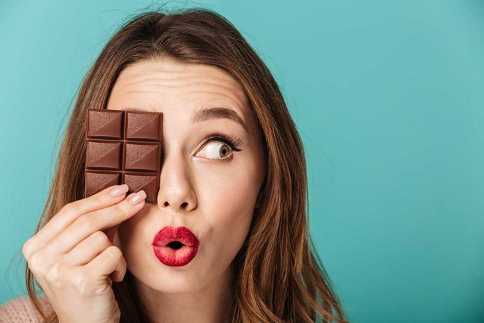 These Candy Bars Have a Bizarre Secret Ingredient