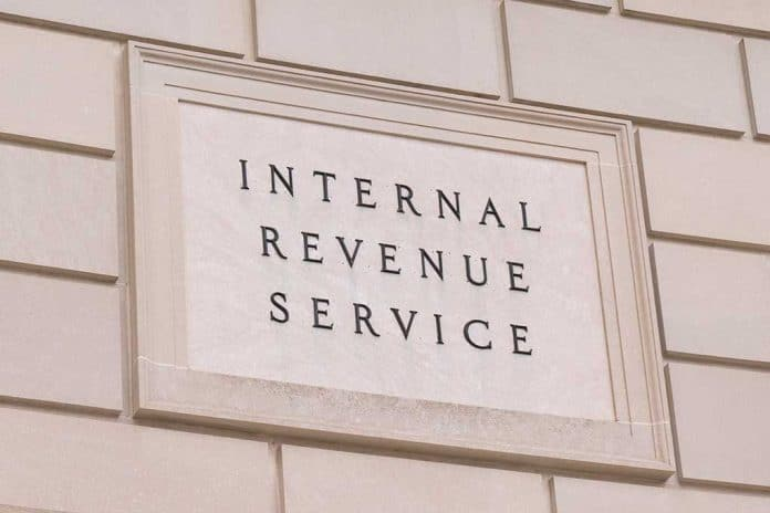 CEO Says IRS Plans Could Have Devastating Consequences