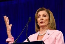 Future of Infrastructure Bill Uncertain As Pelosi Pushes Reconciliation