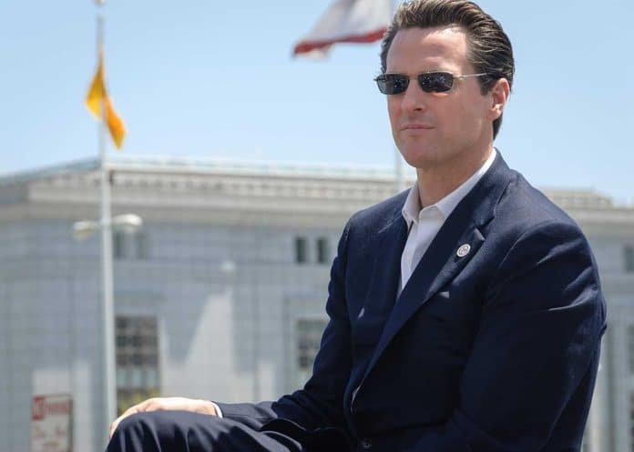 Voters Commit to Defeating Gavin Newsom Despite Recall Results