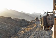 Marines Injured in Afghanistan Remain Hospitalized