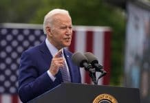Journalists Issue Complaint After Biden and Johnson Meeting