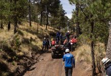 Lost Hiker Ignores Calls From Rescue Team