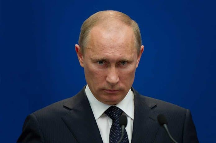 Russia Not Invited to Massive Cybercrime Meeting