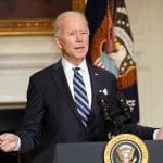 160 Republicans Call on Biden Address Supply Chain Issues