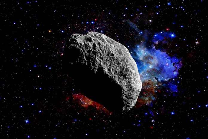 NASA Prepares to Launch Asteroid Deflection Test