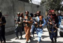 Afghan Volleyball Player Reportedly Killed by Taliban